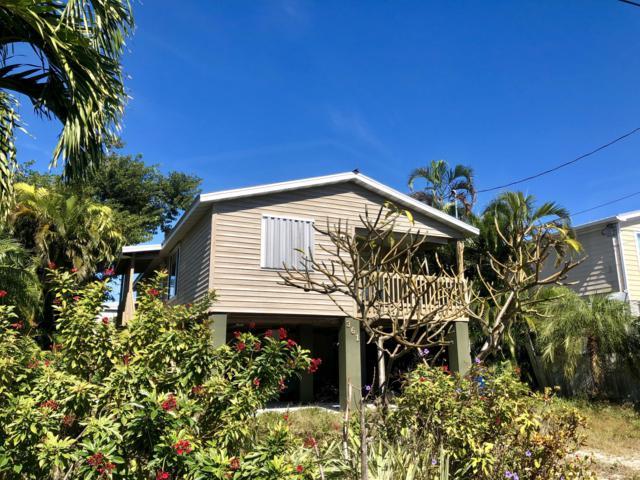 361 Avenue C, Big Coppitt, FL 33040 (MLS #583966) :: Jimmy Lane Real Estate Team