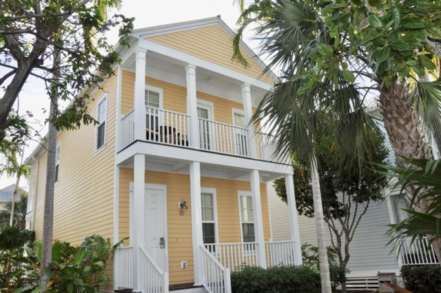 136 Anglers Way, Windley Key, FL 33036 (MLS #583979) :: Born to Sell the Keys