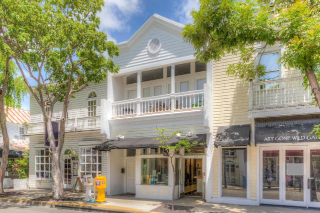 617 Duval Street, Key West, FL 33040 (MLS #583987) :: Key West Luxury Real Estate Inc