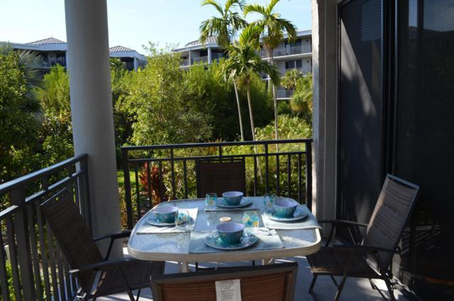 1800 Atlantic Boulevard 126C, Key West, FL 33040 (MLS #583989) :: Conch Realty