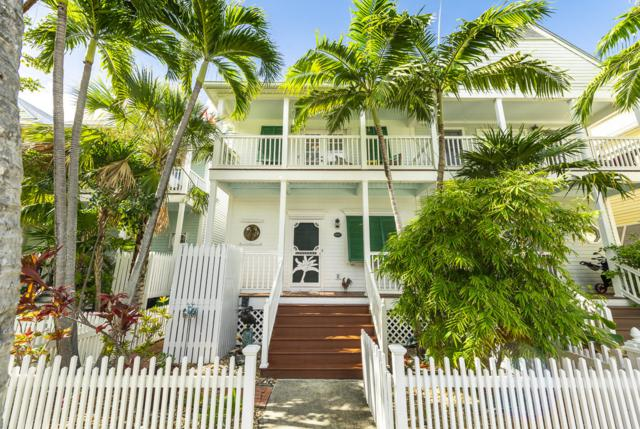 42 Spoonbill Way #1, Key West, FL 33040 (MLS #583990) :: Brenda Donnelly Group