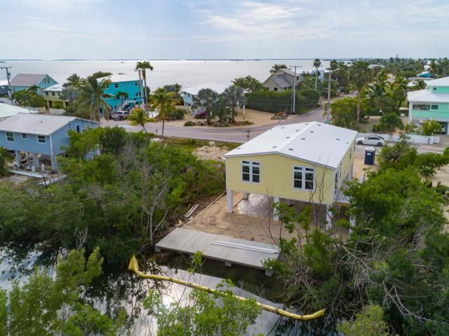27449 Saint Vincent Lane, Ramrod Key, FL 33042 (MLS #584000) :: Coastal Collection Real Estate Inc.