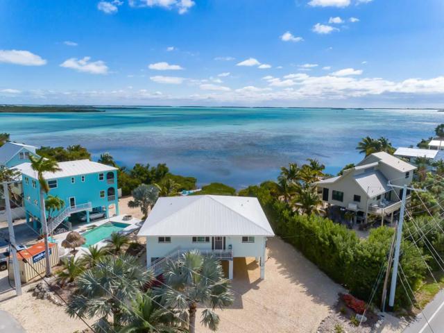 351 W Indies Drive, Ramrod Key, FL 33042 (MLS #584001) :: Coastal Collection Real Estate Inc.
