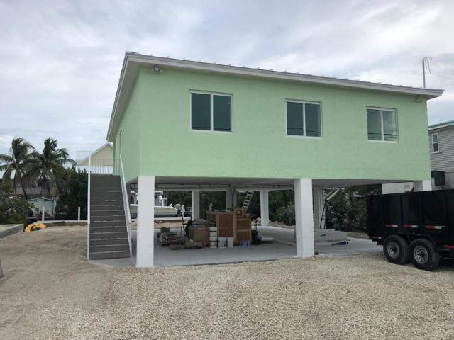 611 Pirates Road, Little Torch Key, FL 33042 (MLS #584023) :: Jimmy Lane Real Estate Team