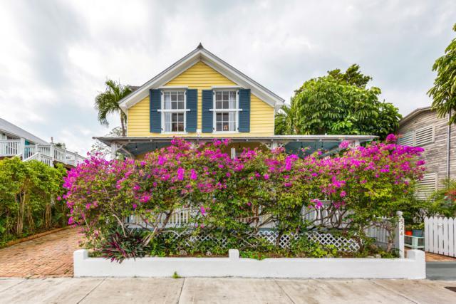 524 White Street, Key West, FL 33040 (MLS #584025) :: Key West Luxury Real Estate Inc