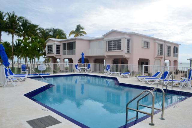 117 Coco Plum Drive #10, Marathon, FL 33050 (MLS #584026) :: Vacasa Florida LLC