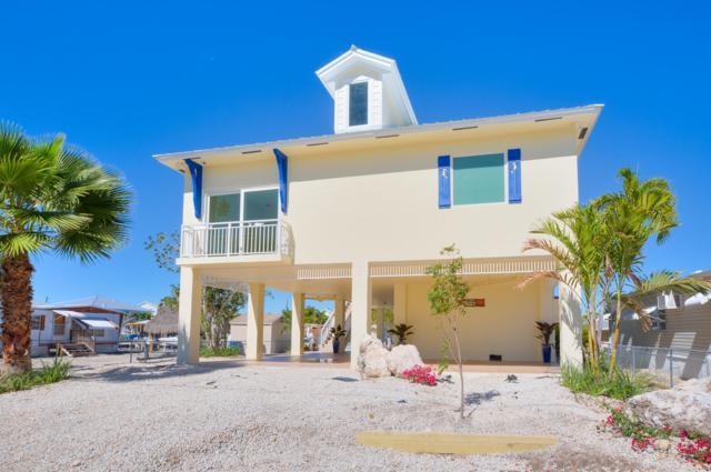 433 Bahia Honda Road, Key Largo, FL 33037 (MLS #584031) :: Coastal Collection Real Estate Inc.