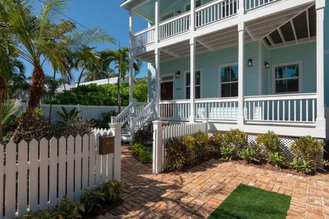 1413 Von Phister Street, Key West, FL 33040 (MLS #584055) :: Conch Realty