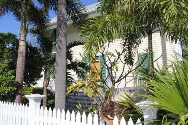 1203 Calais Lane #6, Key West, FL 33040 (MLS #584058) :: Jimmy Lane Real Estate Team
