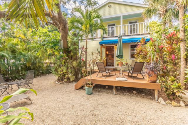 2301 Flagler Avenue, Key West, FL 33040 (MLS #584059) :: Doug Mayberry Real Estate