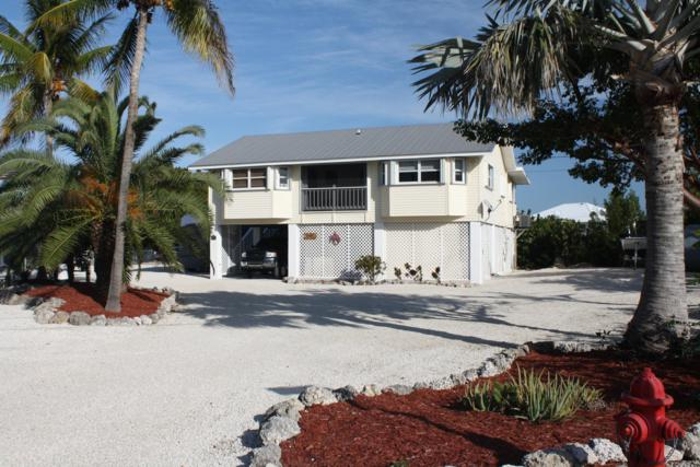 16750 Cypress Road, Sugarloaf Key, FL 33042 (MLS #584063) :: Jimmy Lane Real Estate Team