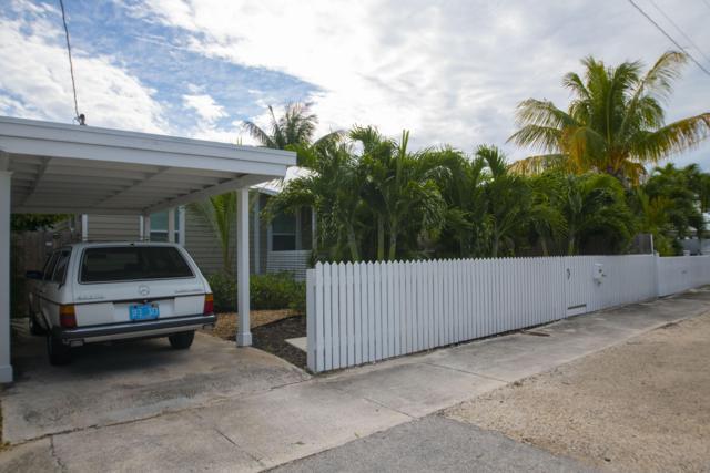 2012 Patterson Avenue, Key West, FL 33040 (MLS #584073) :: Jimmy Lane Real Estate Team