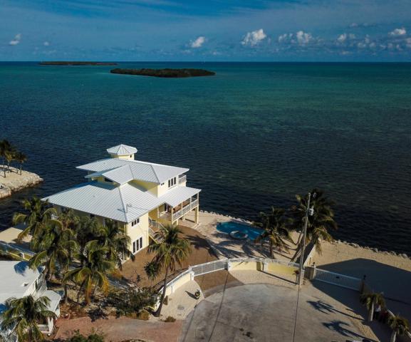 1101 Heron Road, Key Largo, FL 33037 (MLS #584077) :: Key West Luxury Real Estate Inc