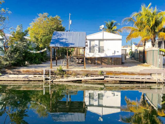 27944 Tarpon, Little Torch Key, FL 33042 (MLS #584082) :: Jimmy Lane Real Estate Team