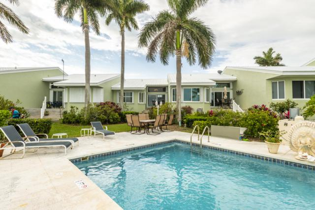 28 Jade Drive #4, Big Coppitt, FL 33040 (MLS #584083) :: Jimmy Lane Real Estate Team