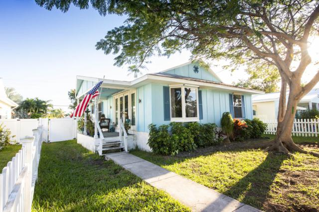 3526 Eagle Avenue, Key West, FL 33040 (MLS #584089) :: Doug Mayberry Real Estate