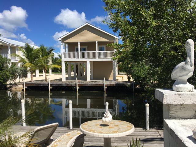 27452 Anguila Lane, Ramrod Key, FL 33042 (MLS #584097) :: Jimmy Lane Real Estate Team