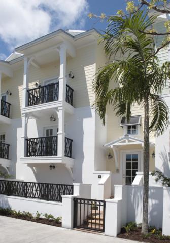 151 Simonton Street #401, Key West, FL 33040 (MLS #584098) :: Jimmy Lane Real Estate Team