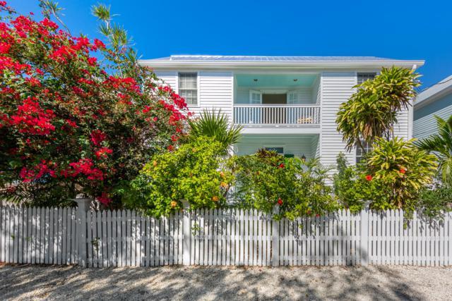 623 Louisa Street #4, Key West, FL 33040 (MLS #584099) :: Jimmy Lane Real Estate Team