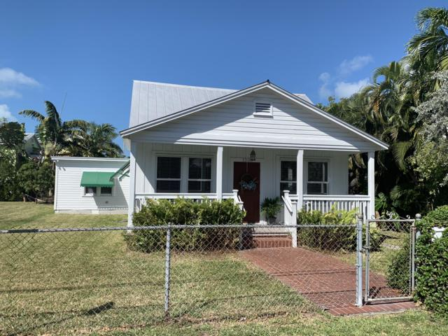 1503 South Street, Key West, FL 33040 (MLS #584102) :: Key West Luxury Real Estate Inc