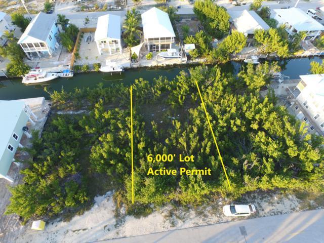 27363 St Martin Lane #8, Ramrod Key, FL 33042 (MLS #584111) :: Coastal Collection Real Estate Inc.