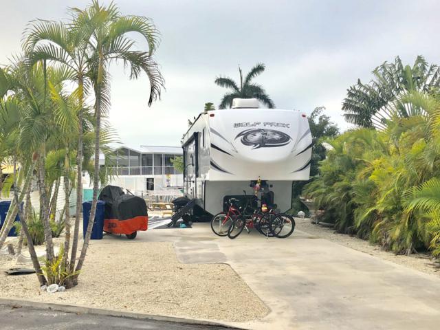 701 Spanish Main Drive #181, Cudjoe Key, FL 33042 (MLS #584117) :: Jimmy Lane Real Estate Team