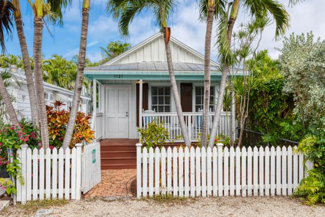 1121 Packer Street, Key West, FL 33040 (MLS #584141) :: Jimmy Lane Real Estate Team
