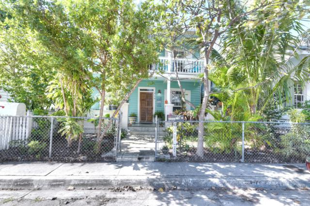 716 Thomas Street, Key West, FL 33040 (MLS #584153) :: Doug Mayberry Real Estate