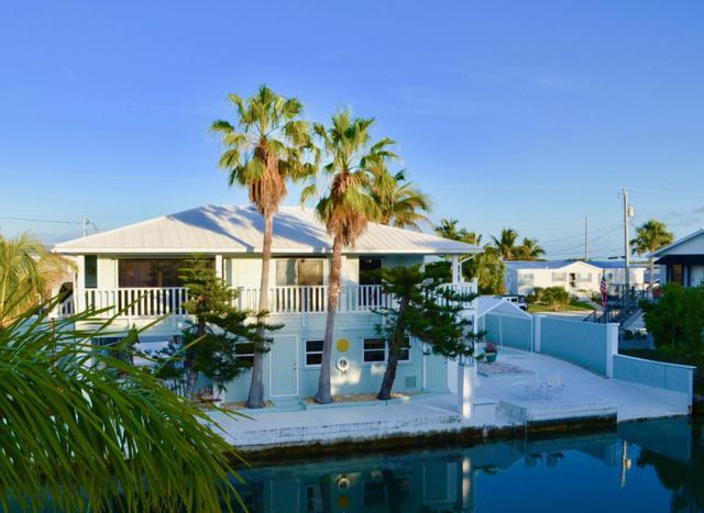 28 Calle Uno, Rockland Key, FL 33040 (MLS #584154) :: Key West Luxury Real Estate Inc