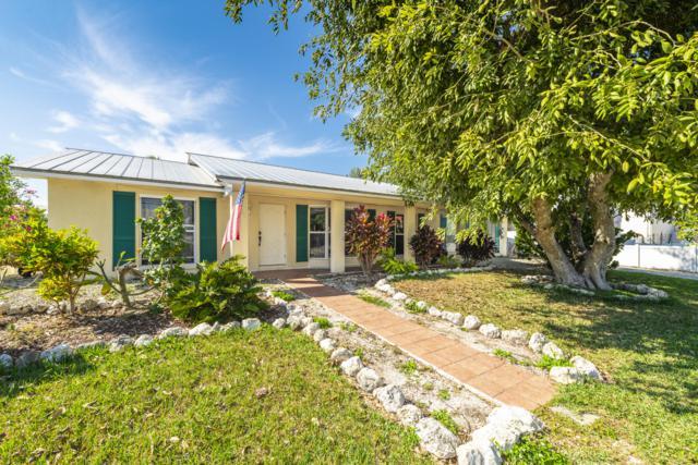24 Emerald Drive, Big Coppitt, FL 33040 (MLS #584161) :: Coastal Collection Real Estate Inc.
