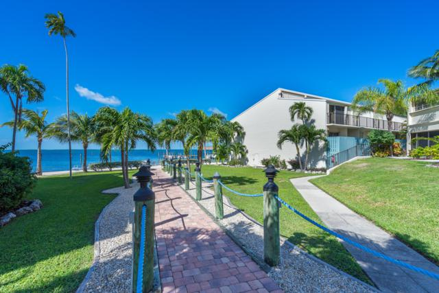 87200 Overseas Highway V9, Plantation Key, FL 33036 (MLS #584165) :: Conch Realty