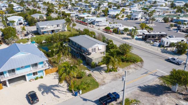 616 Spanish Main Drive, Cudjoe Key, FL 33042 (MLS #584169) :: Jimmy Lane Real Estate Team