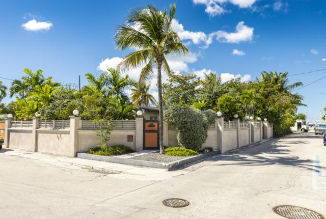 1202 George Street, Key West, FL 33040 (MLS #584177) :: Key West Luxury Real Estate Inc