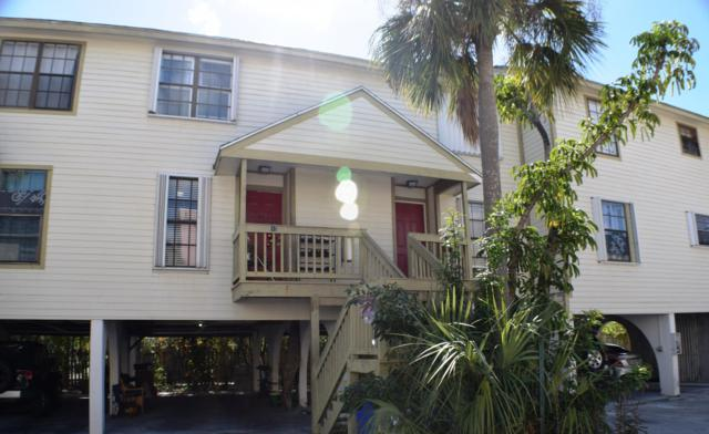 3314 Northside Drive #45, Key West, FL 33040 (MLS #584189) :: Doug Mayberry Real Estate