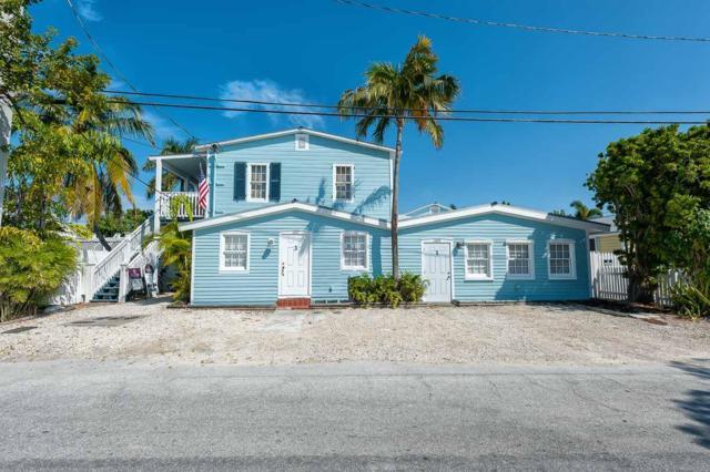 1209 William Street #5, Key West, FL 33040 (MLS #584198) :: Key West Property Sisters