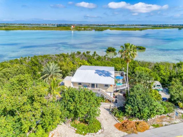 27275 Brown Drive, Ramrod Key, FL 33042 (MLS #584214) :: Doug Mayberry Real Estate