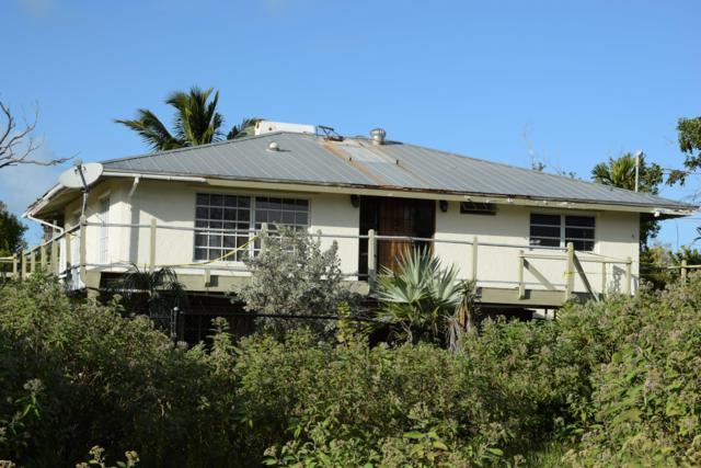 30825 Pinewood Lane, Big Pine Key, FL 33043 (MLS #584219) :: Jimmy Lane Real Estate Team