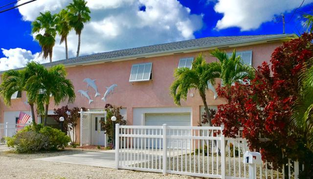1 Driftwood Terrace, Key Haven, FL 33040 (MLS #584223) :: Jimmy Lane Real Estate Team