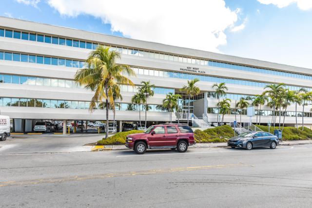 1111 12Th Street #103, Key West, FL 33040 (MLS #584229) :: Key West Luxury Real Estate Inc
