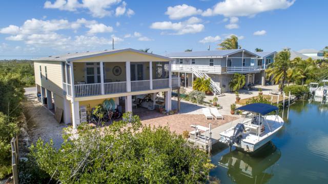 437 Heck Avenue, Little Torch Key, FL 33042 (MLS #584240) :: Jimmy Lane Real Estate Team