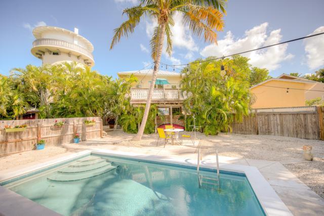3 Casa Roma Lane #2, Key West, FL 33040 (MLS #584243) :: Conch Realty