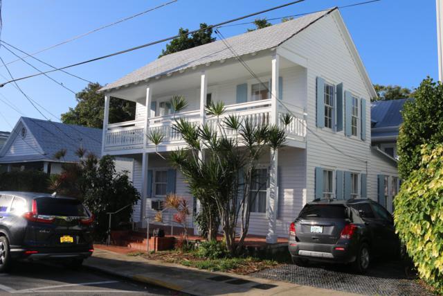 816 Ashe Street, Key West, FL 33040 (MLS #584247) :: Key West Property Sisters