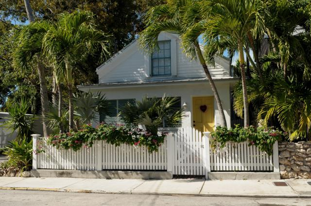 1215 Newton Street, Key West, FL 33040 (MLS #584249) :: Jimmy Lane Real Estate Team