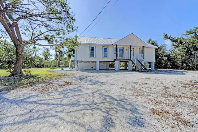 31154 Avenue D, Big Pine Key, FL 33043 (MLS #584251) :: Conch Realty