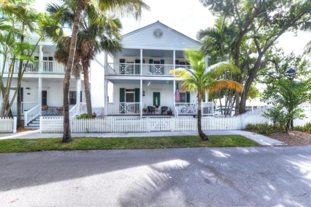 208 Golf Club Drive, Key West, FL 33040 (MLS #584255) :: Key West Luxury Real Estate Inc