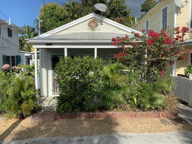 1007 Watson Street, Key West, FL 33040 (MLS #584262) :: Jimmy Lane Real Estate Team