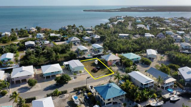 2135 San Remo Drive, Big Pine Key, FL 33043 (MLS #584264) :: Vacasa Florida LLC