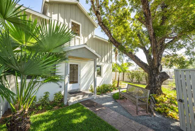 1227 2nd Street, Key West, FL 33040 (MLS #584274) :: Doug Mayberry Real Estate