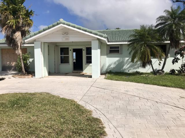 1643 Sunrise Drive, Big Pine Key, FL 33043 (MLS #584280) :: Vacasa Florida LLC
