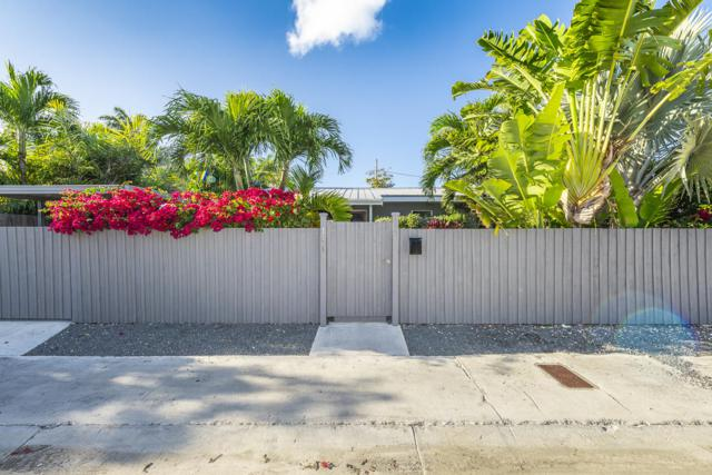 1615 Seminary Street, Key West, FL 33040 (MLS #584292) :: Key West Property Sisters